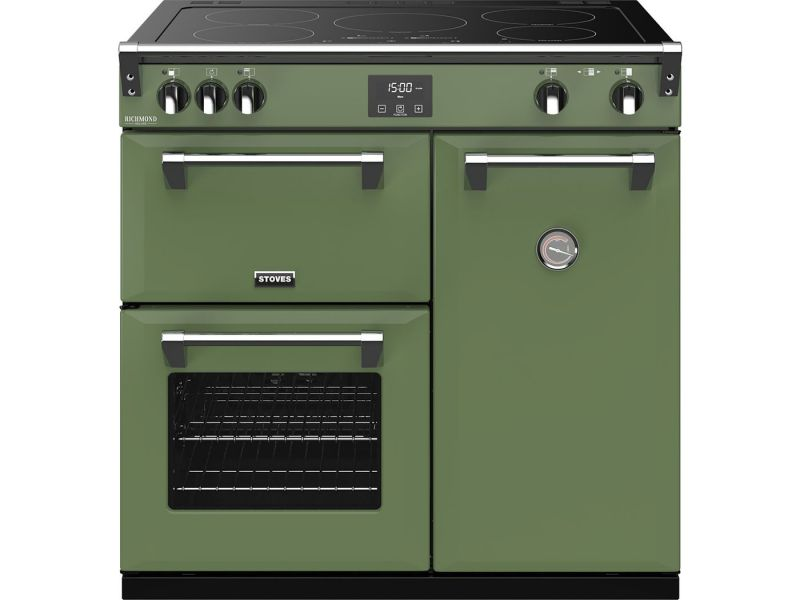 Stoves PRICHDX90EIVER