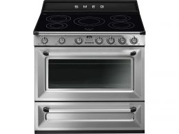 SMEG TR90IX9-1 photo 1