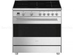SMEG SCB91XI9 photo 1