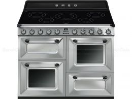 SMEG TR4110IX-1 photo 1