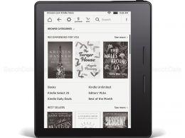 Amazon Kindle Oasis photo 1