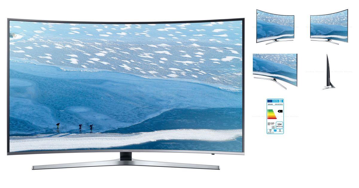 comparatif samsung ue49ku6670 vs samsung ue49mu6220 t l viseurs. Black Bedroom Furniture Sets. Home Design Ideas