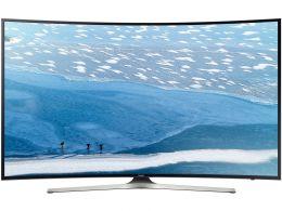 Samsung UE55KU6100 photo 1