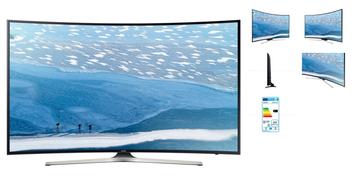 comparatif samsung ue49ku6172u vs samsung ue49mu6655 t l viseurs. Black Bedroom Furniture Sets. Home Design Ideas