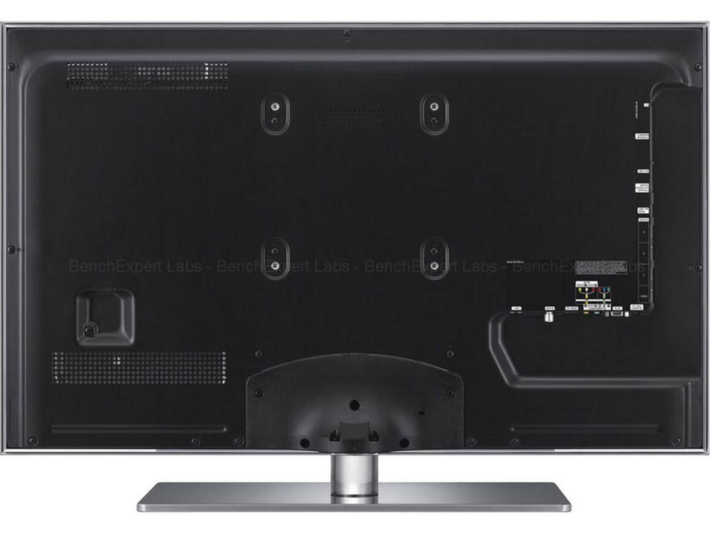 samsung ue55c6000 t l viseurs. Black Bedroom Furniture Sets. Home Design Ideas