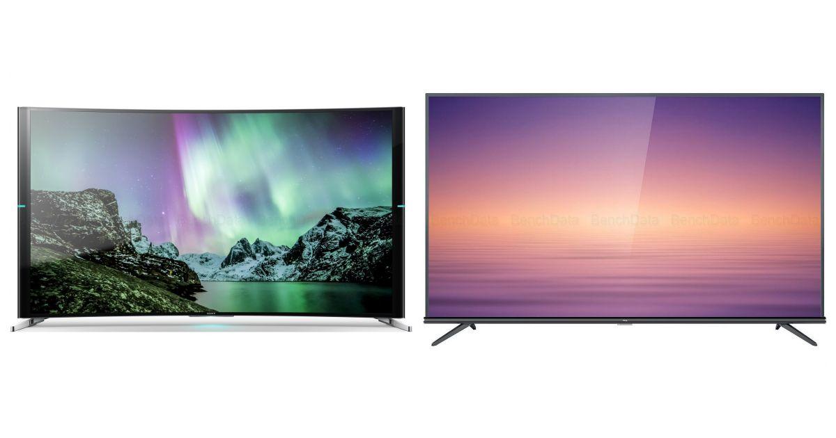 comparatif sony kd 65s9005b vs lg 65uc970v t l viseurs. Black Bedroom Furniture Sets. Home Design Ideas