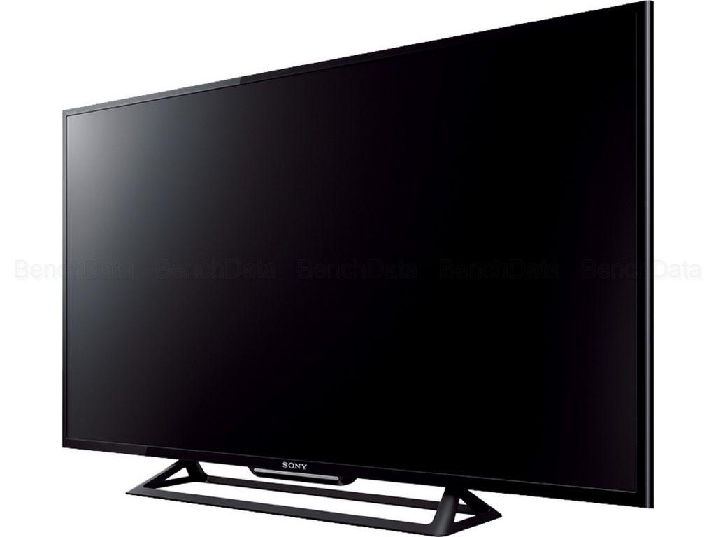 Sony kdl 40r450c t l viseurs for Ecran photo sony