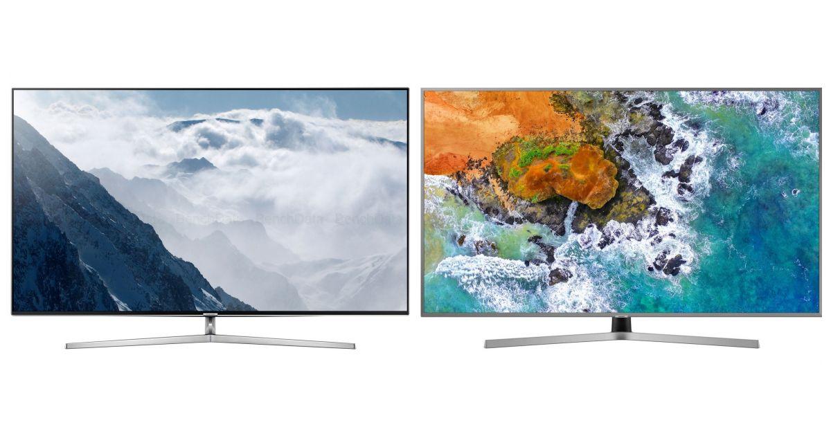 comparatif samsung ue65ks8000t vs philips 65pus7601 t l viseurs. Black Bedroom Furniture Sets. Home Design Ideas