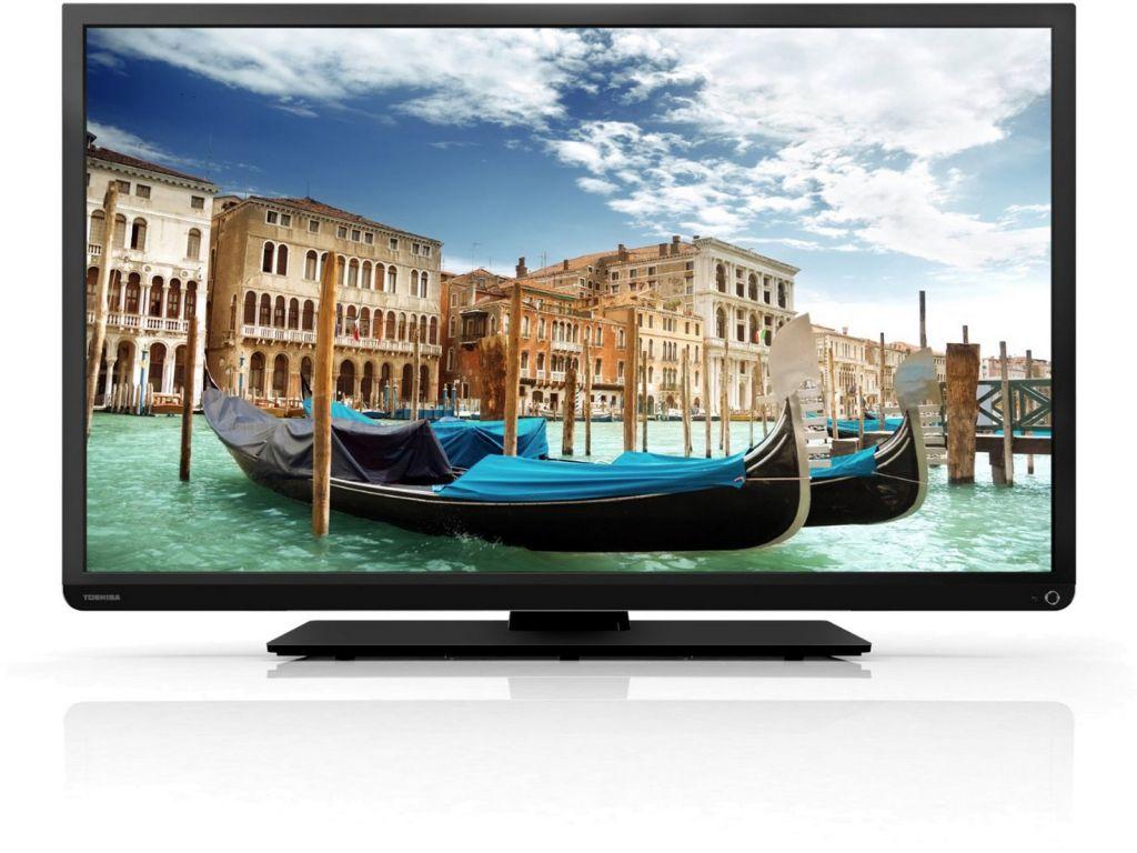 Téléviseur  TOSHIBA 40L1330DG TV LED Direct