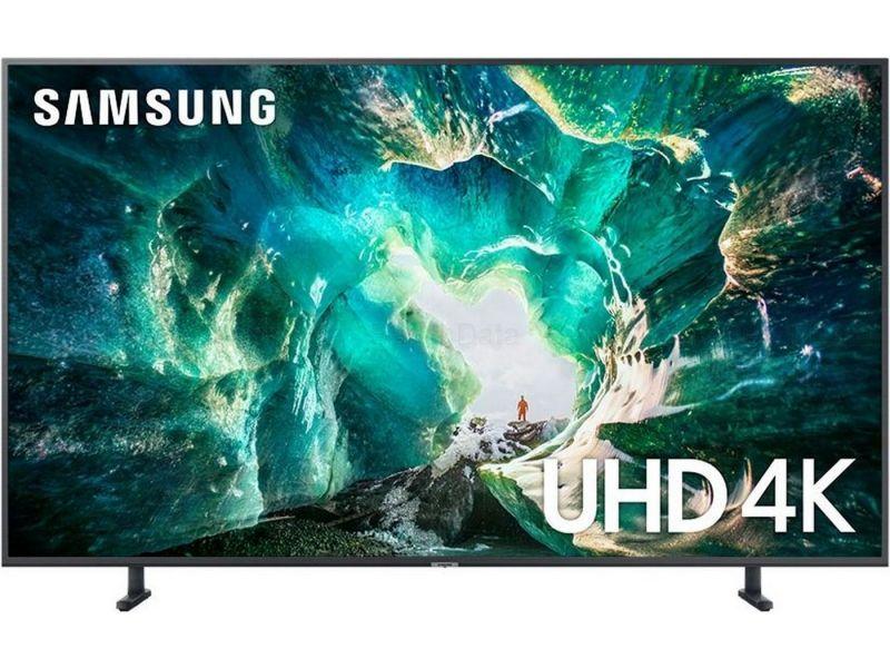 Samsung UE55RU8000S