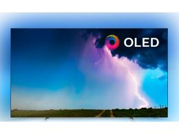 Philips 55OLED754 photo 1