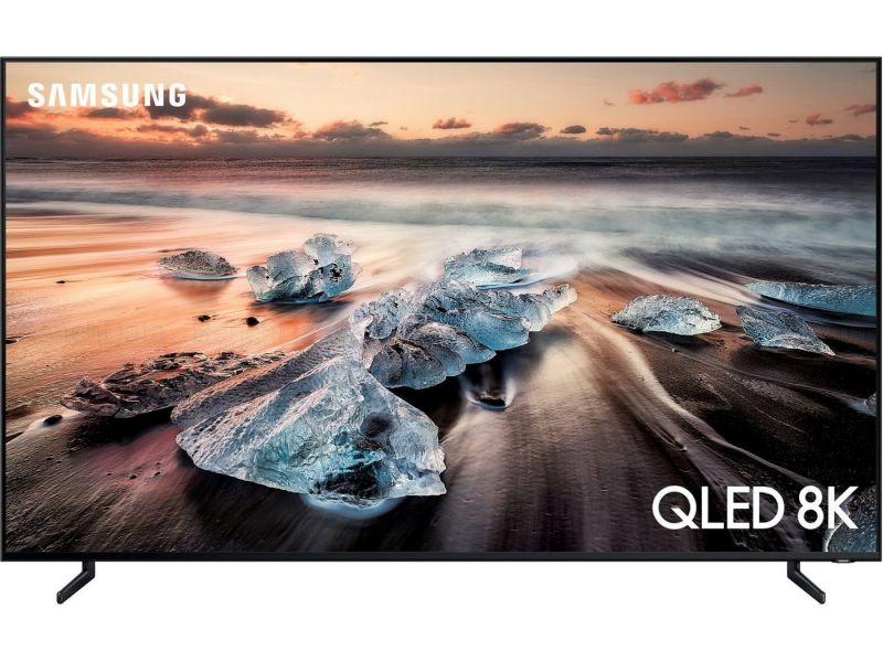 Samsung QE65Q900RATXXC