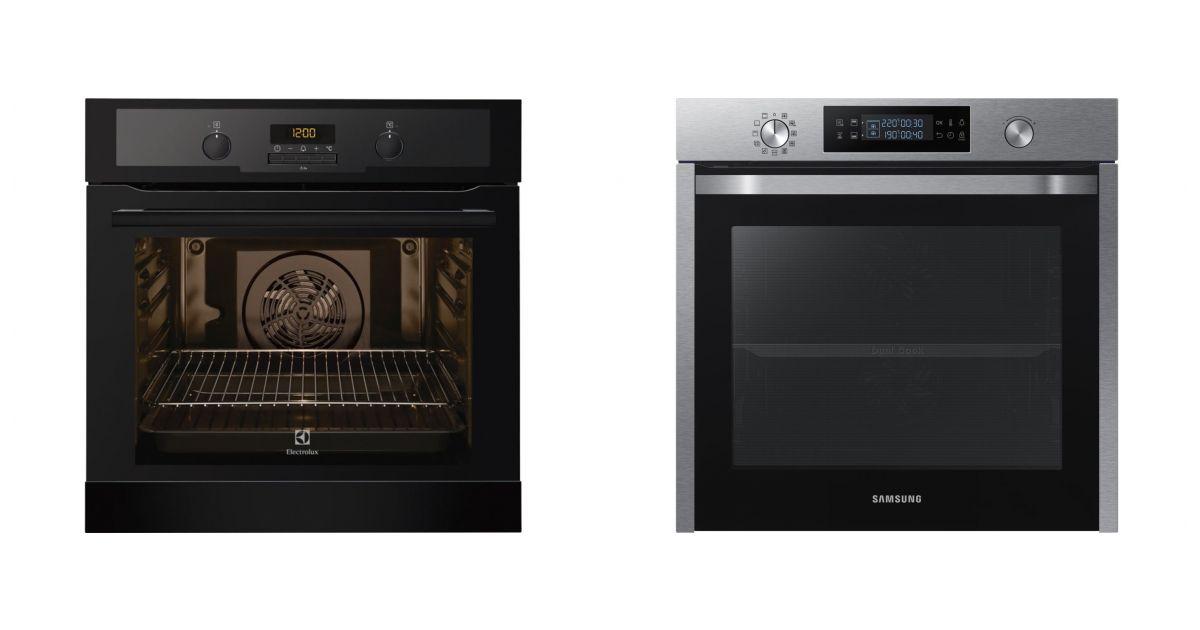 comparatif electrolux eec44540ok vs whirlpool akz 430 ix. Black Bedroom Furniture Sets. Home Design Ideas