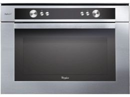 Whirlpool AMW 835 IXL photo 1