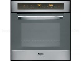 Hotpoint Fh 103 P Ix/Ha photo 1