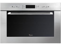 WHIRLPOOL AMW 735 IX photo 1