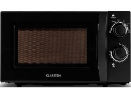 Klarstein Mywave 20l 700w Noir photo 1