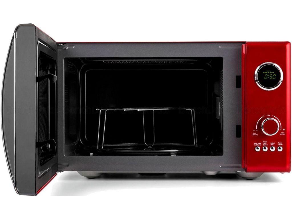klarstein fine dinesty rouge fours. Black Bedroom Furniture Sets. Home Design Ideas