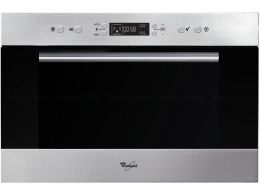 Whirlpool Amw 733 Ix photo 1