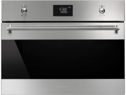 Smeg SF4390MX photo 1