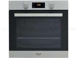 Hotpoint FA3 544 C IX HA photo 1