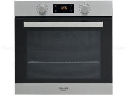 Hotpoint FA3 840 P IX HA photo 1