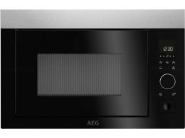 AEG MBE2657S-M photo 1