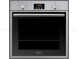 HOTPOINT FK 63 C X/HA S photo 1