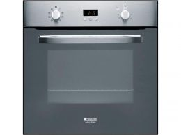 HOTPOINT FHS 89 P M IX/HA S photo 1