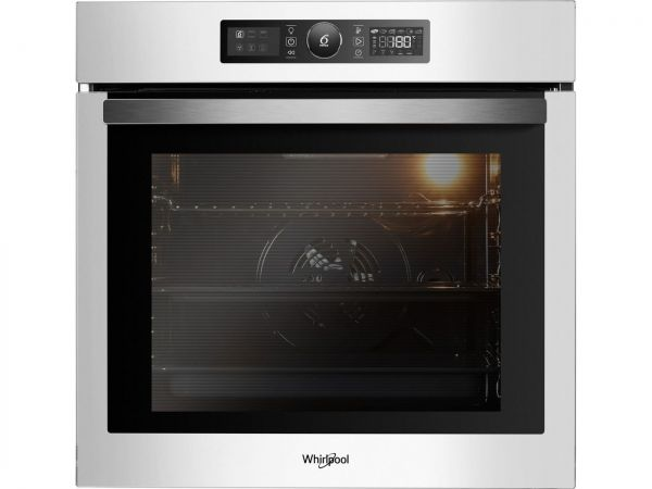 WHIRLPOOL AKZ9 6290 WH