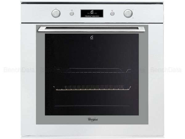 WHIRLPOOL AKZM 7540/WH