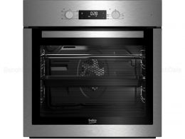 Beko BIE26300XCS photo 1