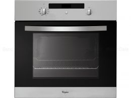 Whirlpool AKZ 430 IX photo 1