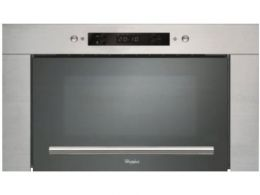 Whirlpool AMW 417/IX photo 1