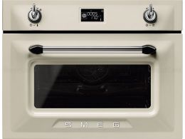 Smeg SF4920MCP1 photo 1