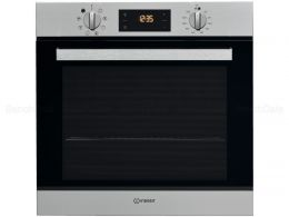 Indesit IFW 6540 C IX photo 1