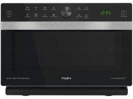 WHIRLPOOL MWP 338 SB photo 1