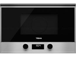 TEKA MS 622 BIS R GRILL photo 1