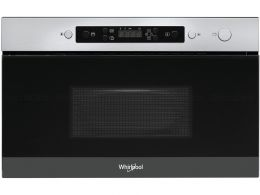 WHIRLPOOL AMW 4910/IX photo 1