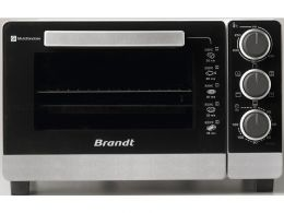 BRANDT FC 217MS photo 1
