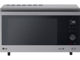LG MJ3965ACS inox photo 1
