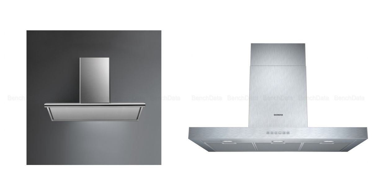 comparatif falmec concord1430 mural 90 vs hottes. Black Bedroom Furniture Sets. Home Design Ideas
