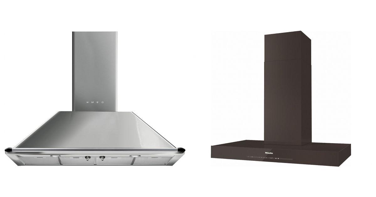 comparatif smeg ktr110xe vs siemens lc98klp60 hottes. Black Bedroom Furniture Sets. Home Design Ideas
