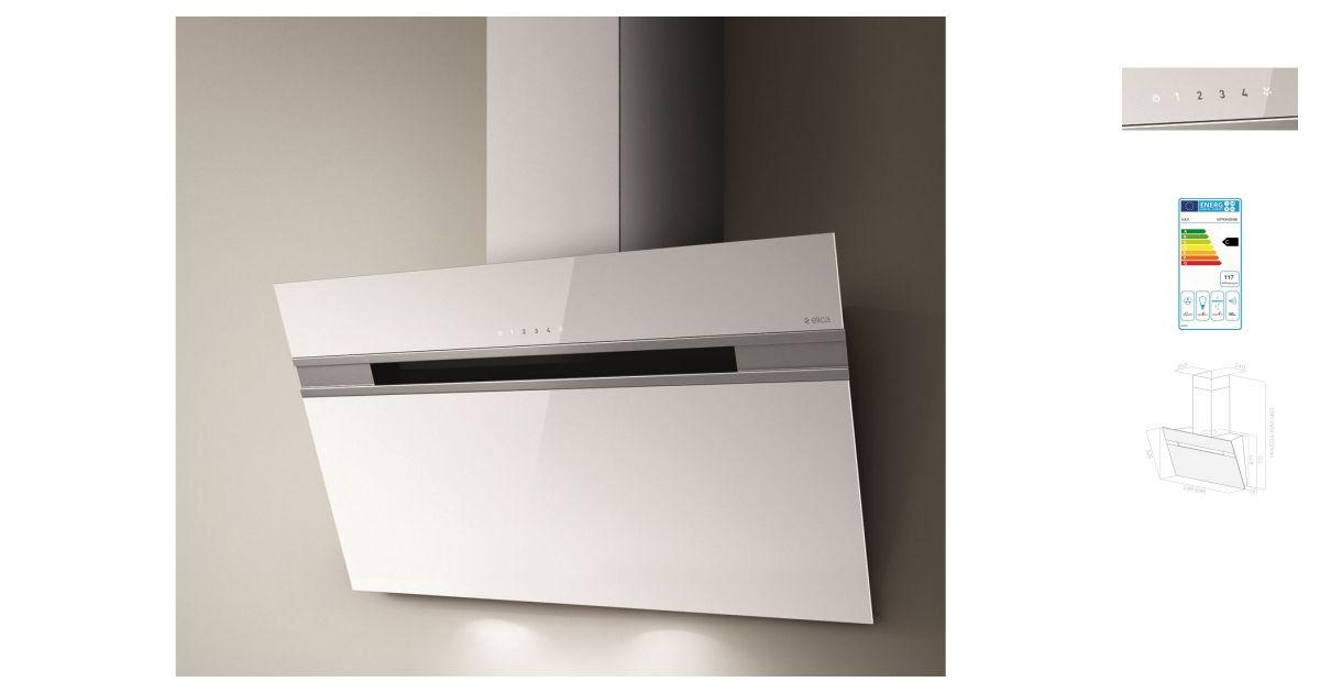 comparatif elica stripe wh a 90 lx vs hotpoint hhda 9 7 cb x ha hottes. Black Bedroom Furniture Sets. Home Design Ideas