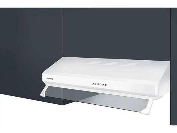 comparatif smeg ksec61ebe vs aeg dub1610w hottes. Black Bedroom Furniture Sets. Home Design Ideas