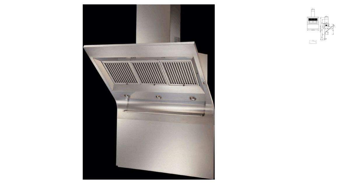roblin windy 3 900 sans moteur hottes. Black Bedroom Furniture Sets. Home Design Ideas