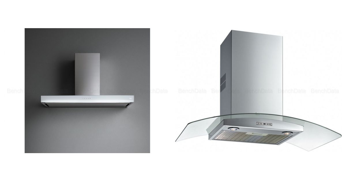 comparatif falmec blade murale 90 blanc vs de dietrich. Black Bedroom Furniture Sets. Home Design Ideas