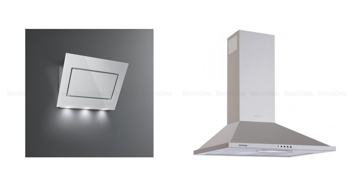 Comparatif falmec quagren1410 mural 90 blanc vs bosch for Hotte recyclage ou evacuation
