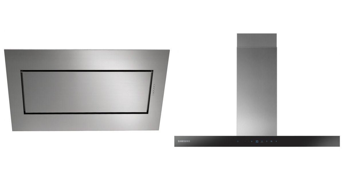 comparatif falmec quasar vetro 90 124427 vs samsung nk36n5703bs hottes. Black Bedroom Furniture Sets. Home Design Ideas