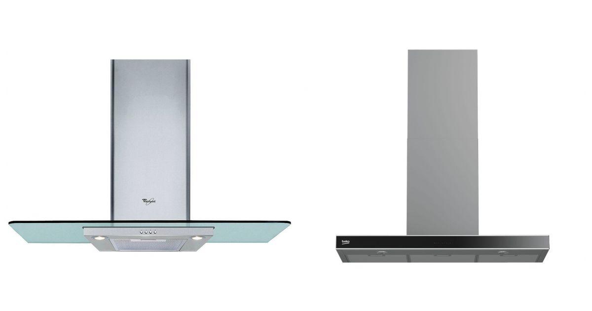comparatif whirlpool akr 031 ix vs faber stilux 900 inox. Black Bedroom Furniture Sets. Home Design Ideas